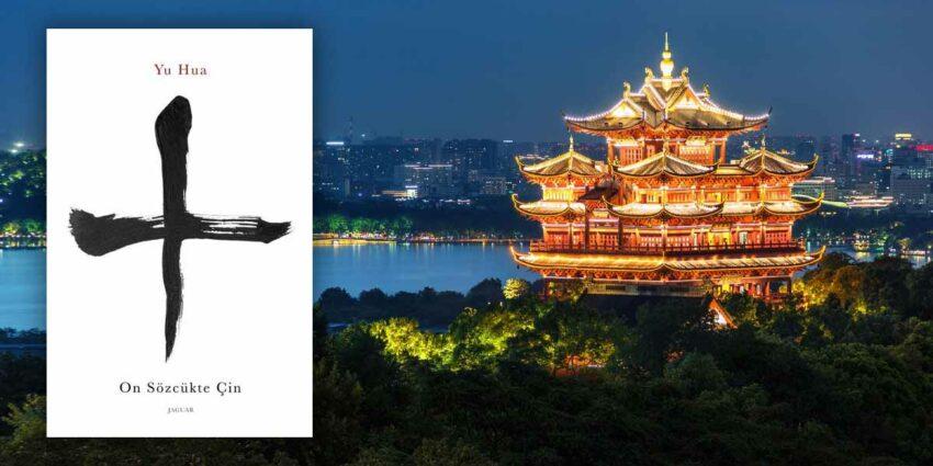 On Sözcükte Çin - Yu Hua