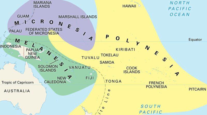 Polinezya