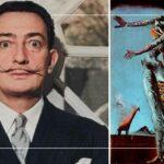 Salvador Dali Hayatı Eserleri Kimdir