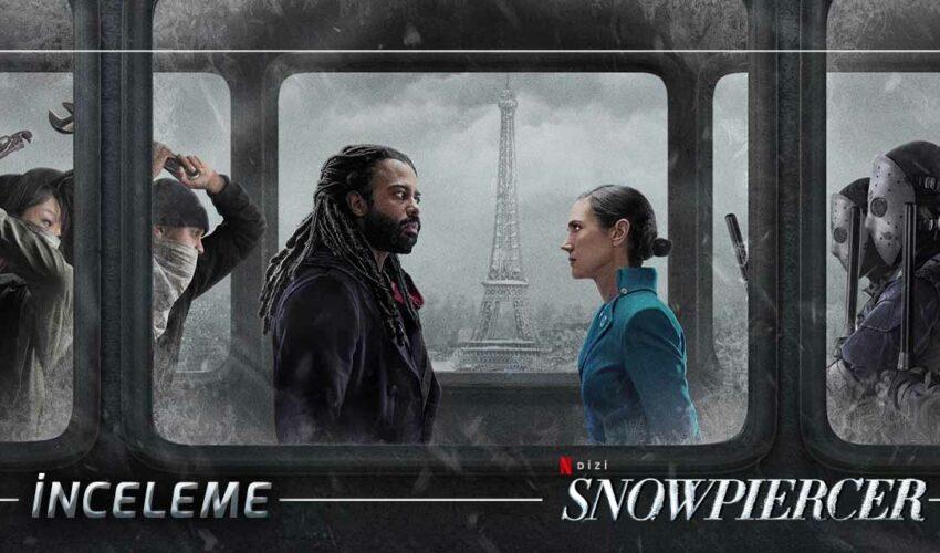 snowpiercer 1. sezon inceleme