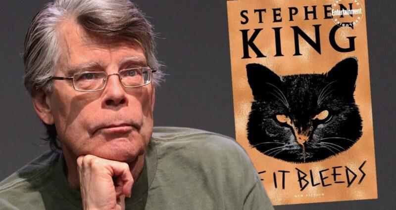If It Bleeds - Stephen King Uyarlama Film