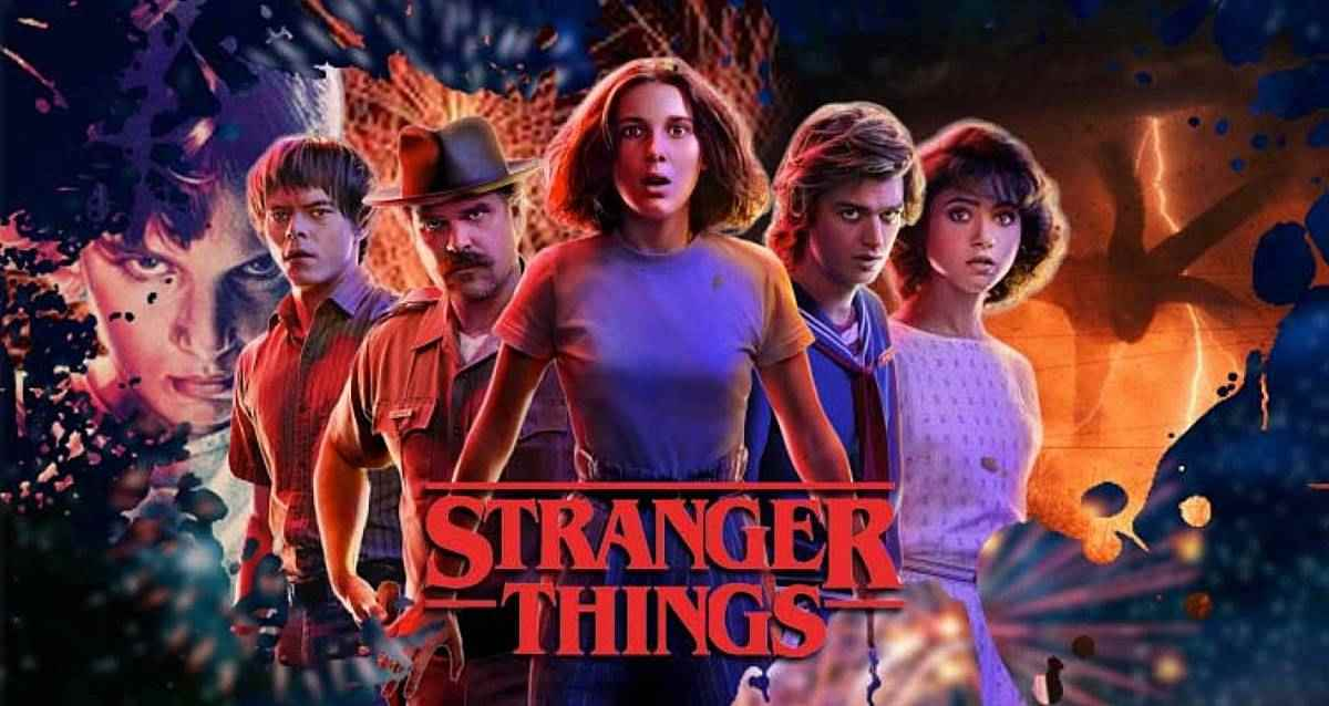 Stranger Things 4. Sezon Çekimleri Koronavirüs Devam Tarihi