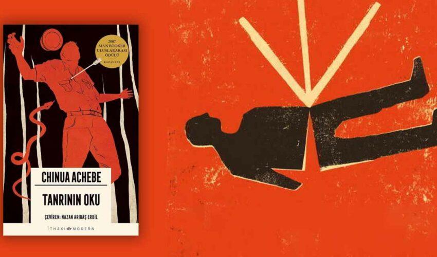 Tanrının Oku - Chinua Achebe - Afrika Üçlemesi