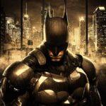 the batman dizi hob max