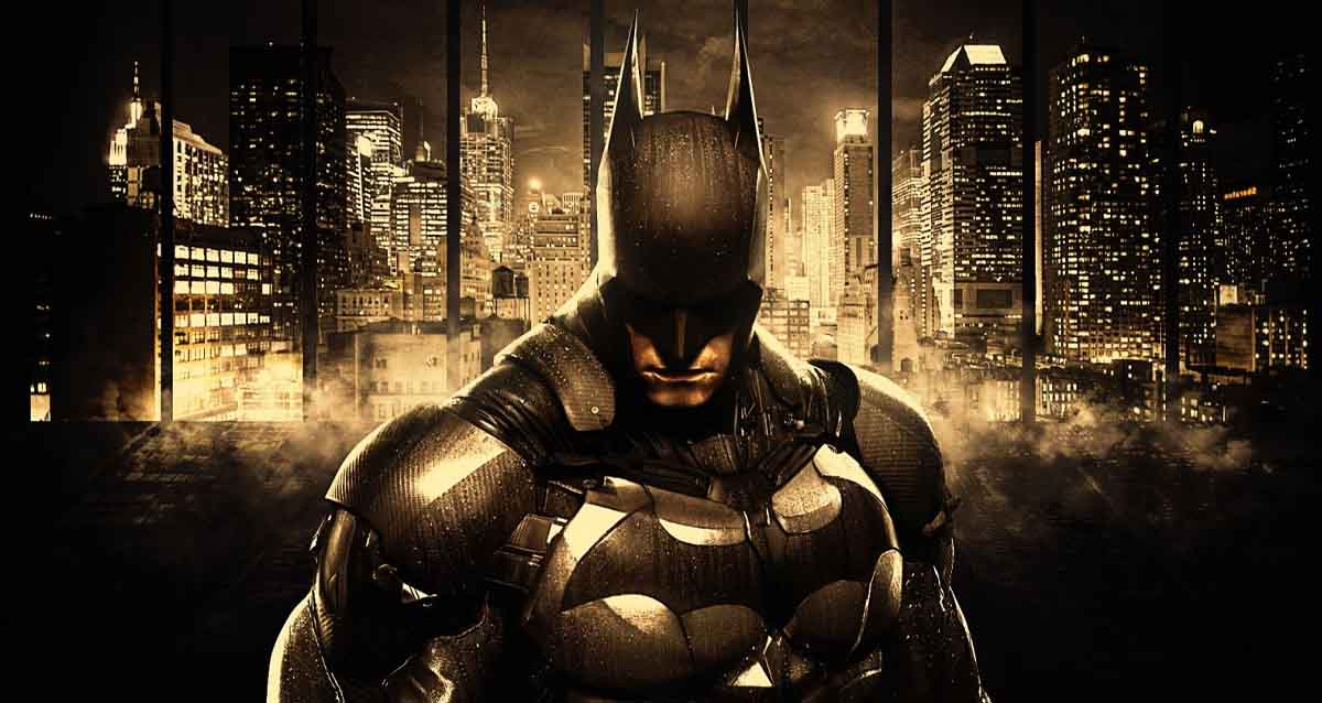 the batman dizi hob max