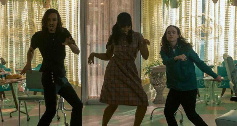 The Umbrella Academy 2. Sezon Netflix