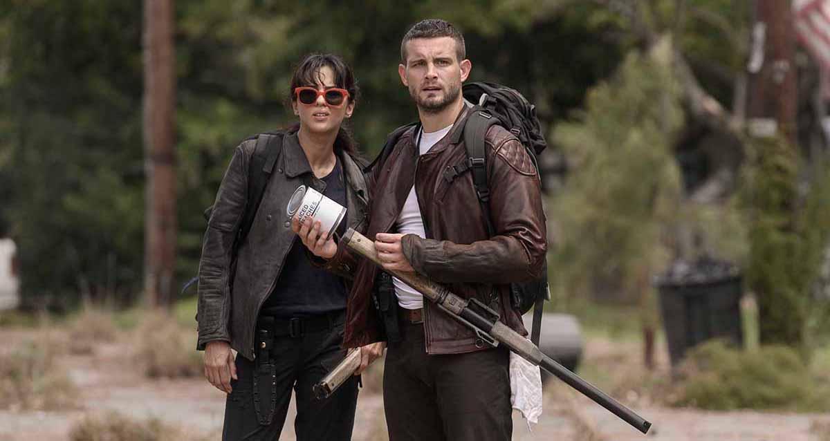 The Walking Dead: World Beyond Fragmanı