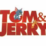 tom ve jerry logo
