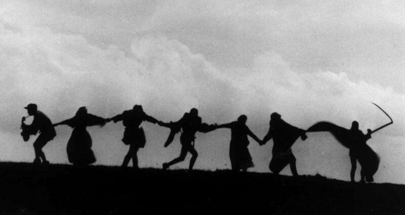Tüm Zamanların En İyi Fantastik Filmi Seventh Seal