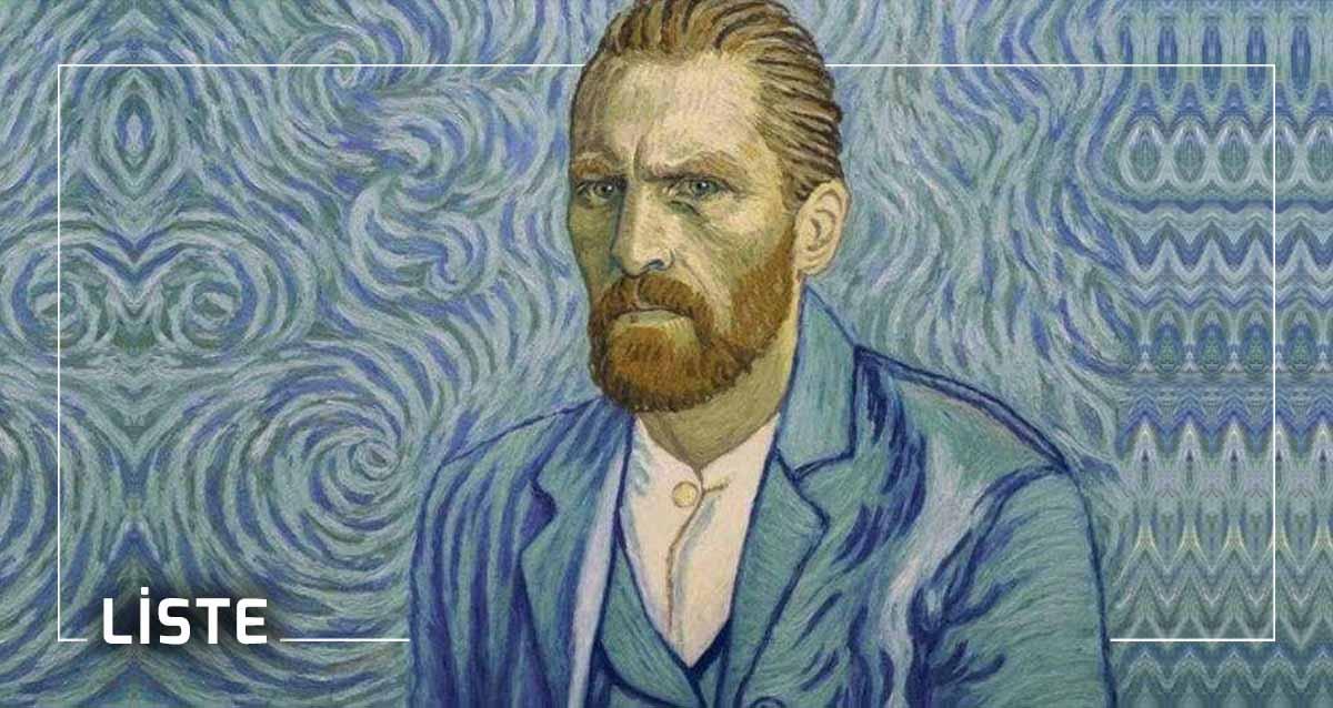 Vincent Van Gogh Hakkında 9 Şaşırtıcı Bilgi