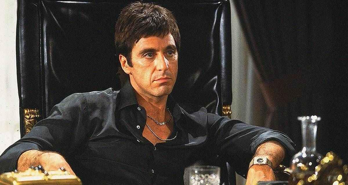 Yeni Scarface Filmi Luca Guadagnino