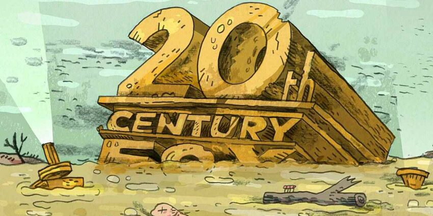 20th Century Fox - Disney - 20th Television