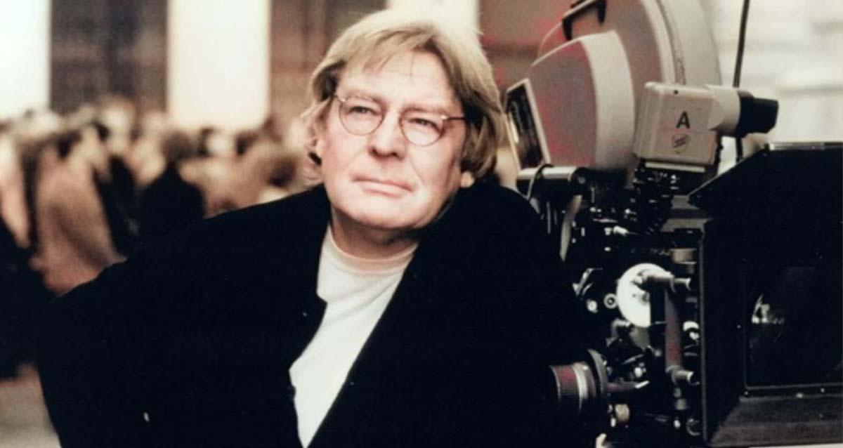 Alan Parker - Geceyarısı Ekspresi Yönetmeni