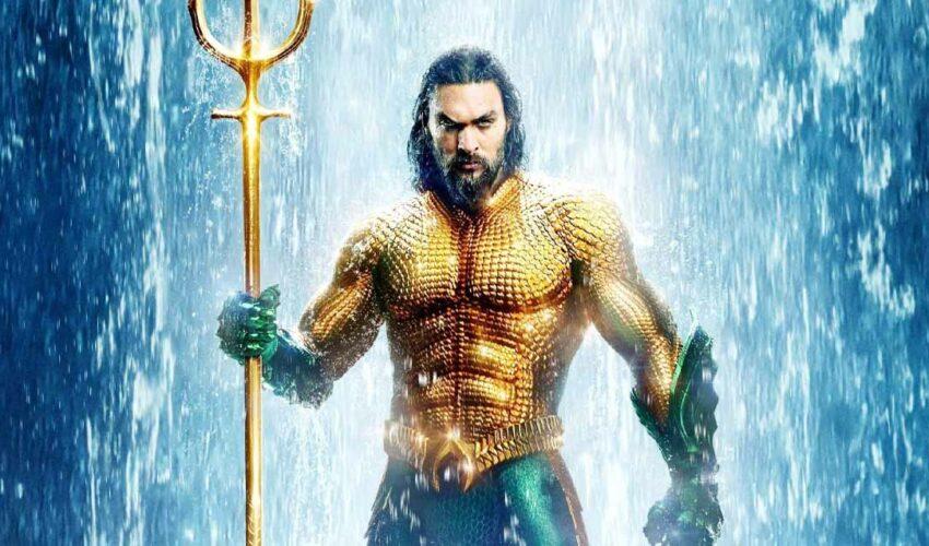 Aquaman 2 korku filmi