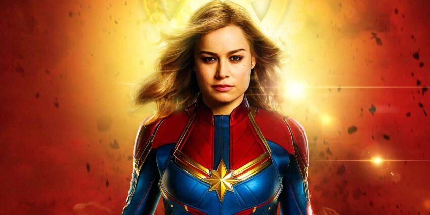Captain Marvel 2 yönetmen
