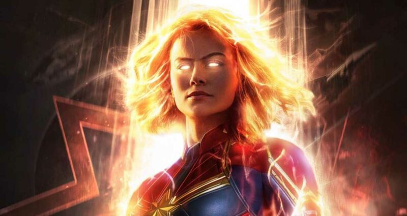 Captain Marvel 2 mcu