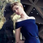 The Crown 5. Sezon Prenses Diana Elizabeth Debicki