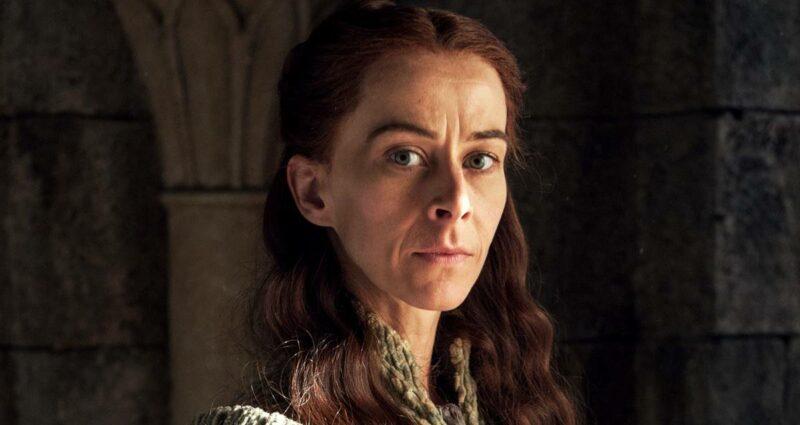 Game of Thrones Kate Dickie
