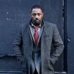 Luther 6. Sezon Film Idris Elba