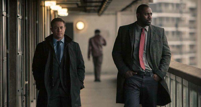 Luther 6. sezon film bbc idris elba