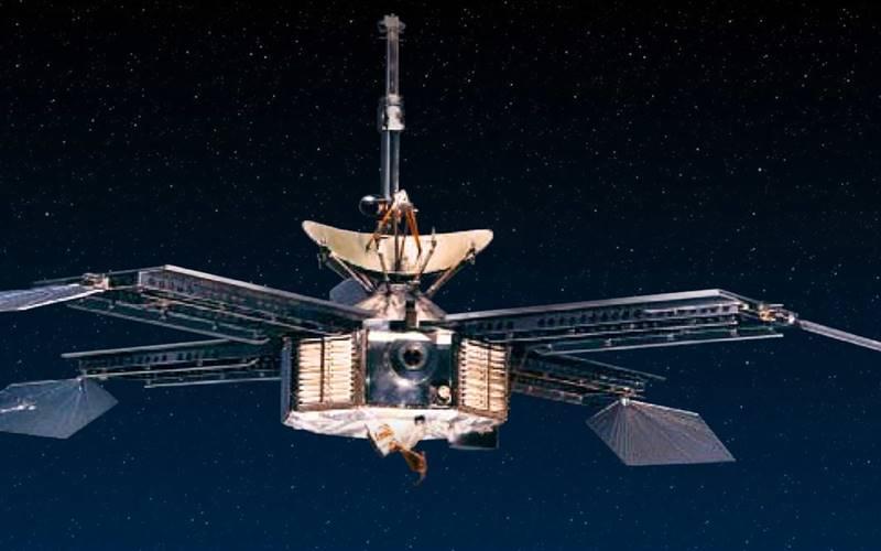 Mariner-3