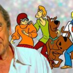 Scooby-Doo Çizgi Dizi Joe Ruby
