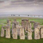 Stonehenge megalitleri