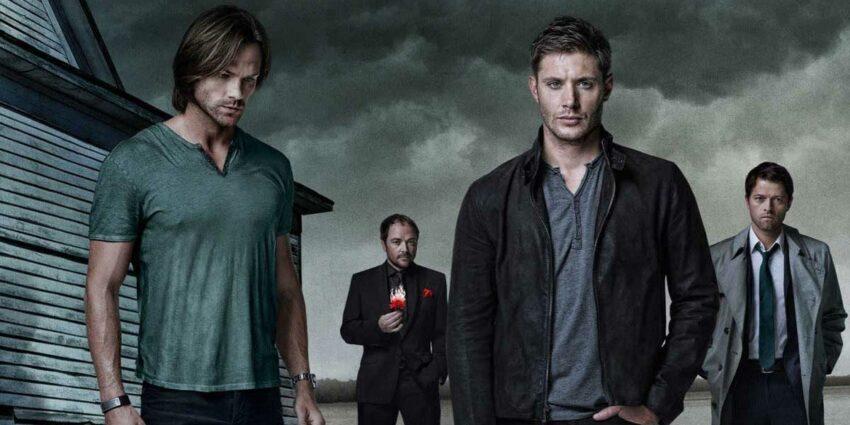 Supernatural 15. Sezon Fragmanı