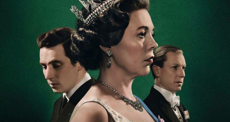 The Crown 4. Sezon