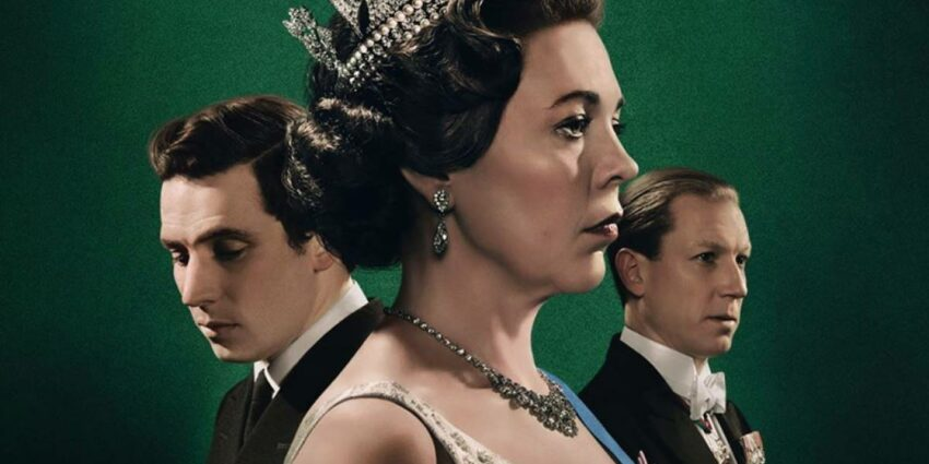 The Crown 4. Sezon Çıkış Tarihi
