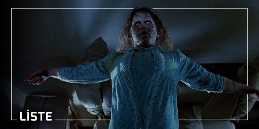 The Exorcist Filmi
