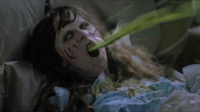 The Exorcist kusma