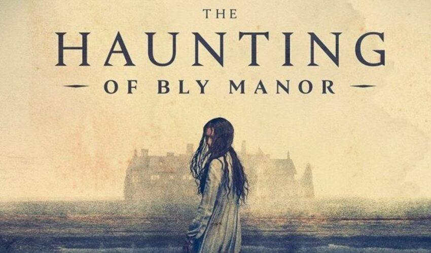 The Haunting: Bly Malikânesi Fragmanı - Netflix'te Korku Rüzgârları – Kayıp  Rıhtım