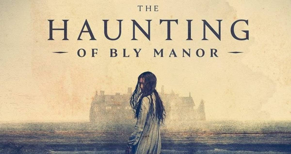 The Haunting Bly Manor Fragmanı