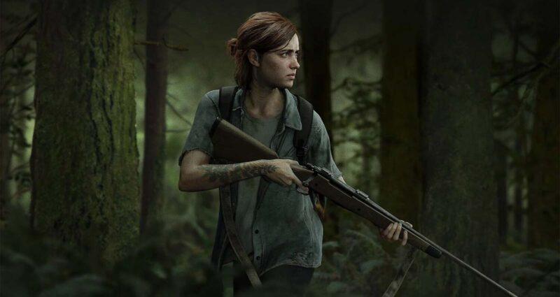 The Last of Us HBO Dizi