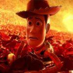 Toy Story Oyuncak Hikayesi