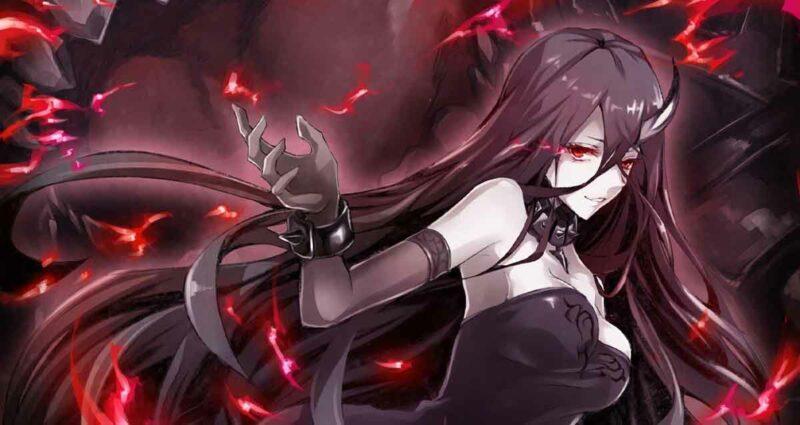 Animelerin Karanlık Köşeleri