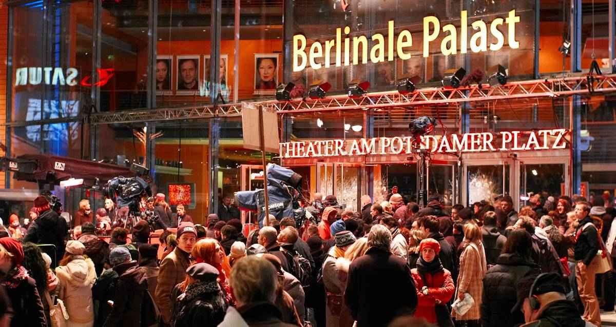 Berlin Film Festivali Cinsiyet Ayrımı - Berlinale