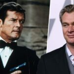 Tenet Chistopher Nolan James Bond