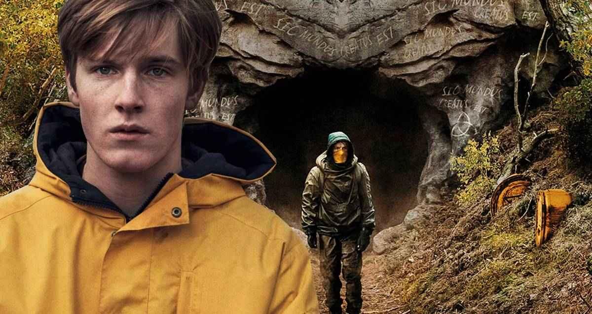 Dark Değerlendirme - Netflix Dizi Yorum