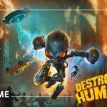 Destroy All Humans İncelemesi