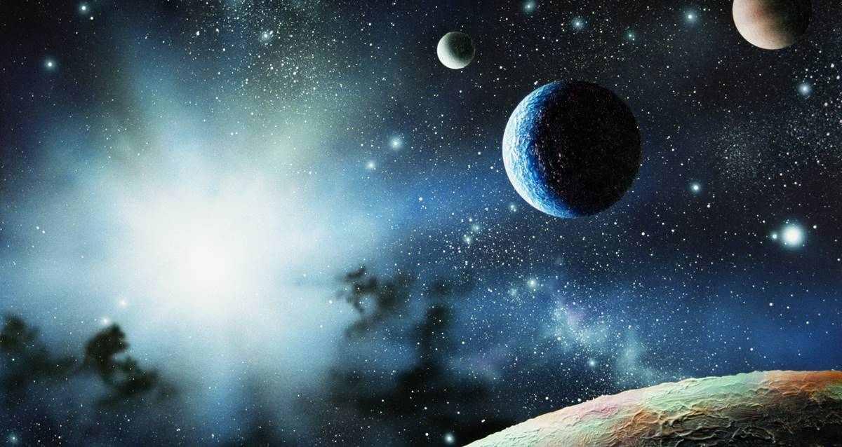 Evrenin Sonu Nasıl Gözükecek?