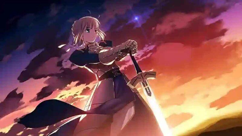 fate anime 2