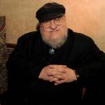 George R.R. Martin - Kış Rüzgârları - Game of Thrones