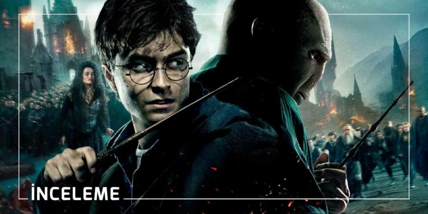harry potter sinema analiz