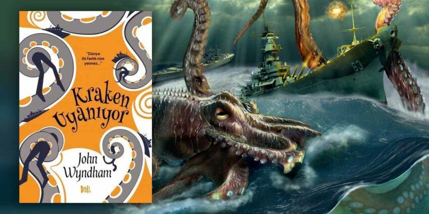 Kraken Uyanıyor - John Wyndham