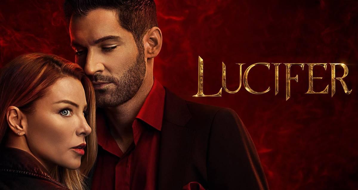 Lucifer 5. Sezon Netflix Yayında İzle