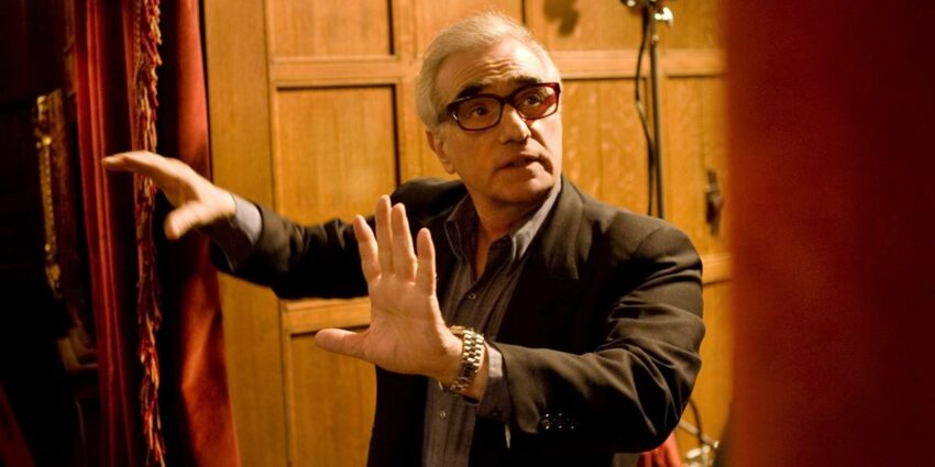 Martin Scorsese Yeni Film Apple TV+