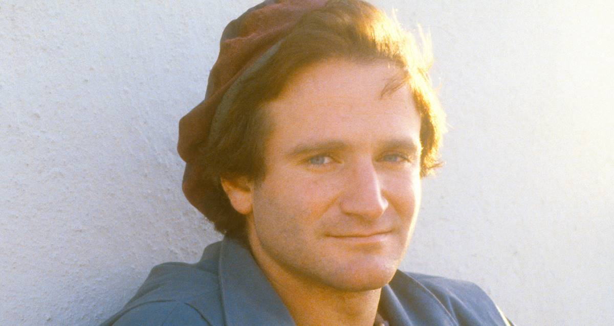 Robin Williams Belgeseli - Robin's Wish
