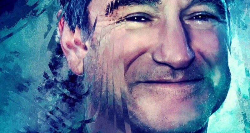 Robin Williams Belgeseli - Robin's Wish
